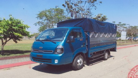 Thaco Kia K250