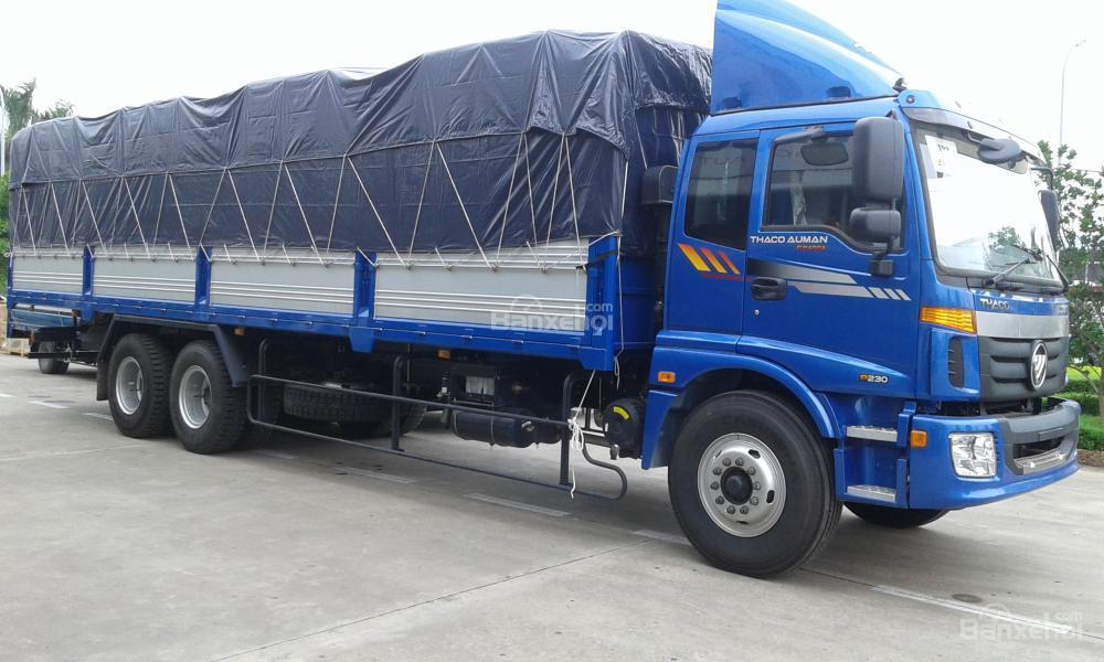 Thaco Auman C1400