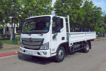 Thaco M4 600 4
