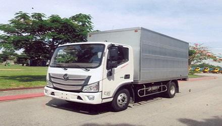 Thaco M4 600