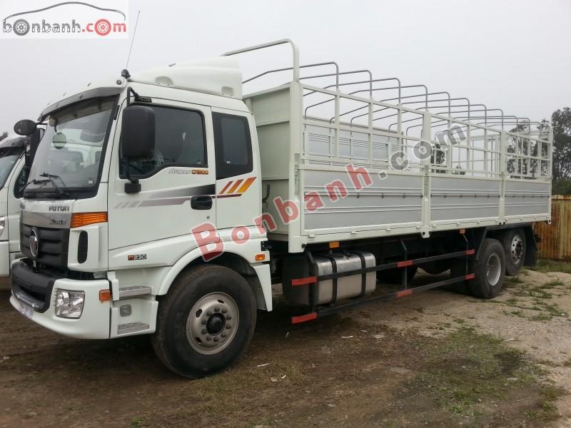 Thaco auman C1500