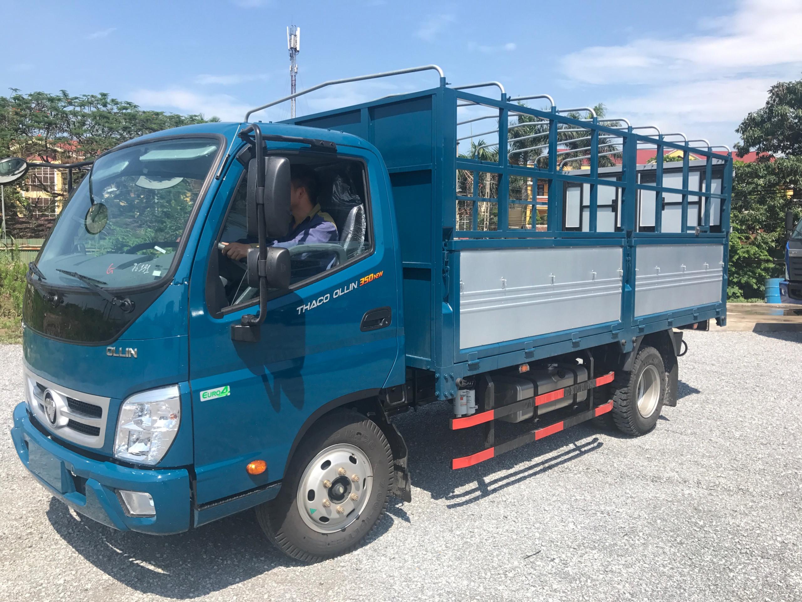 Thaco Ollin 350